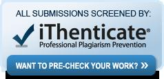 iThenticate Plagiarism Detection
